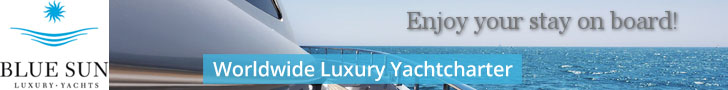 Worldwide Luxury Yacht Charter