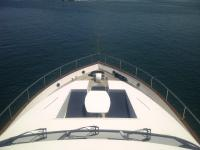 75ft Yacht to Gilli Lombok