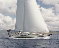 MOJITO - Moody 64 sailing yacht charter