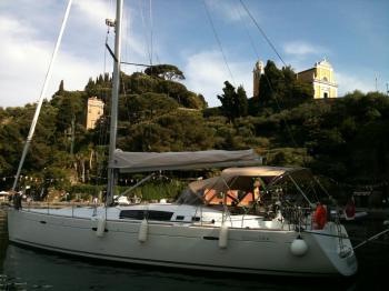 Absolutely Portofino
