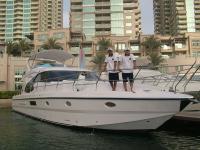 jet set front boat