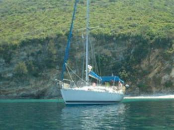 Yacht Selene