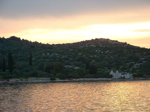 Saldun Bay