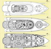 General arrangement plan- Spirit