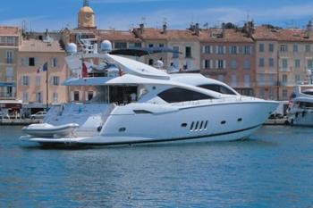 Sunseeker 82 Yacht Charter