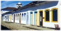 Paraty Houses