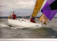 Cowes Week & Race Events