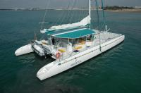 DAY CRUISE CATAMARAN WITH BBQ