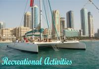 DAY CRUISE CATAMARAN WITH WATER SPORT ACTIVITIES