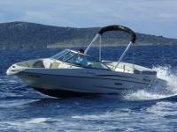 Sea Ray 175 Sport (Mara) ANC Adria Nautic Charter