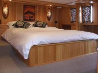 The Msasa Suite, Shangani