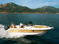 day boat rental Antibes, Cannes, Monaco