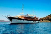 Halis Temel De-luxe boat M/S