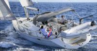 Jeanneau Sun Odyssey 54 DS -Acustica