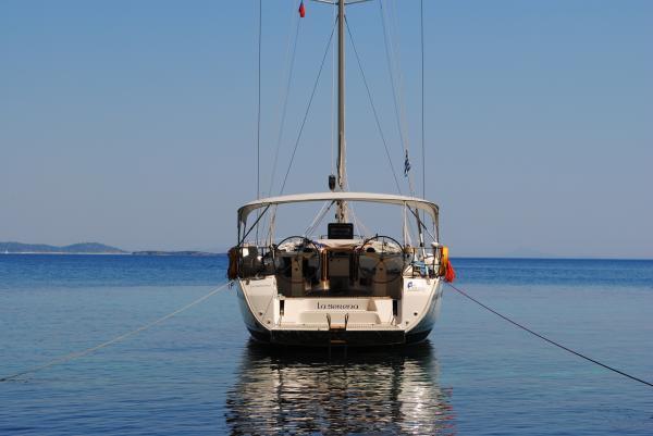 Longlining in Greece