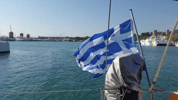 Sailing with World Expeditions