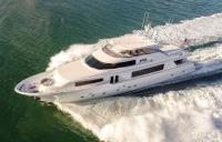Westport yacht