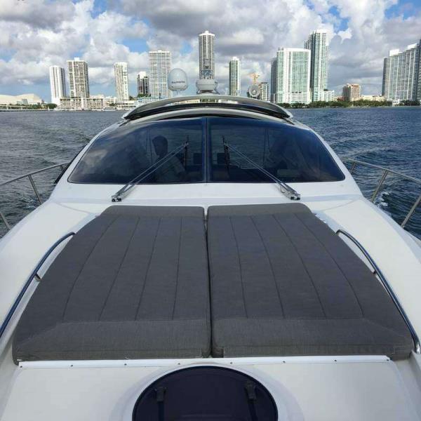 Atlantis Yacht