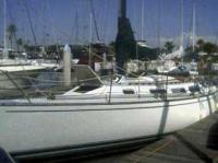 Catalina 38