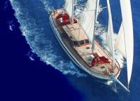 Clarissa sailinglores