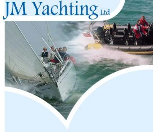 J M Yachting Website