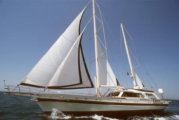 Sea Beauty sailing ws