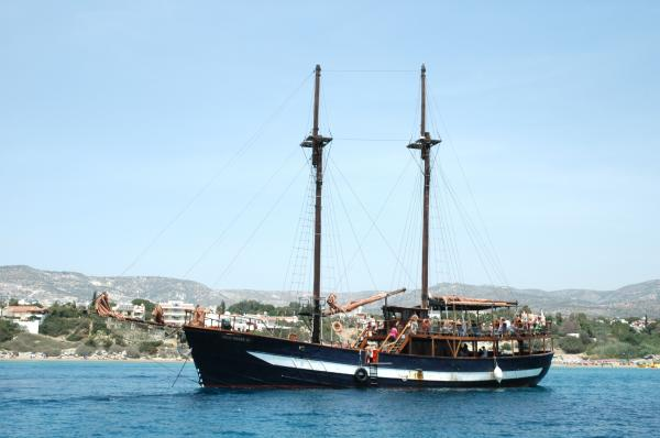 The Jolly Roger II