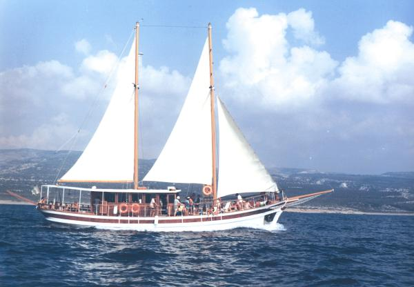 The San Antonio II