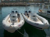 Ribeye 785 Charter Boats