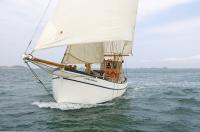 Crewed Classic boat 13/17m