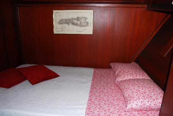 Doble cabin N. 1