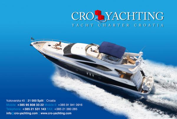 Yacht 75 - UNDISPUTED PLEASURE