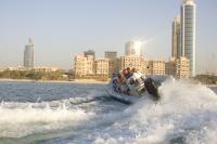 Seafari I & Seafari II RIB Rides