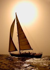Platinum Sails