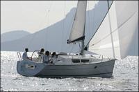 150 - RG Jeanneau Sun Odyssey 32i