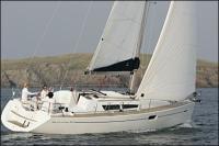 140 - RG Jeanneau Sun Odyssey 36i