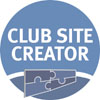 Club Site Creator