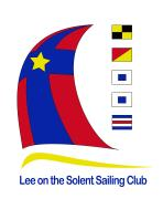 Lee on the Solent Sailing Club