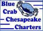 Blue Crab Chesapeake Charters