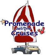 Promenade Sail Dive Charters
