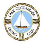 Lake Cootharaba Sailing Club